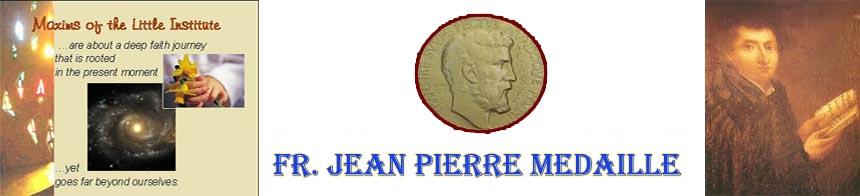 Fr Jean Pierre