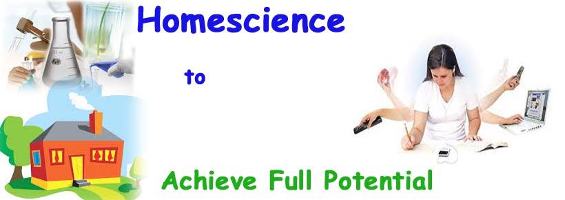 Homescience