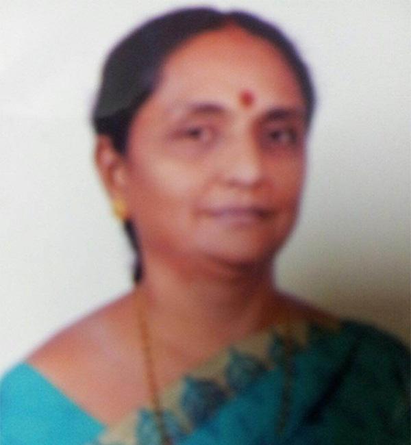 Ramalakshmi